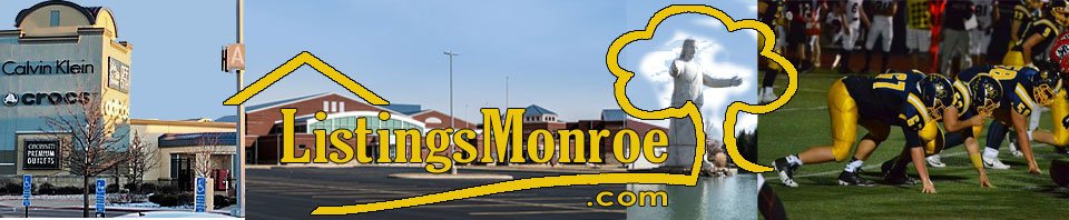 Homes for Sale Monroe Ohio Top Agent